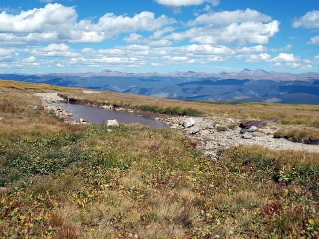 Hiking with dogs~Peak 9- 13,195ft & Peak 10- 13,633ft ~ Colorado DSCN2862
