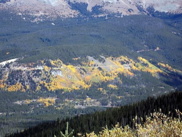 Hiking with dogs~Peak 9- 13,195ft & Peak 10- 13,633ft ~ Colorado DSCN2873