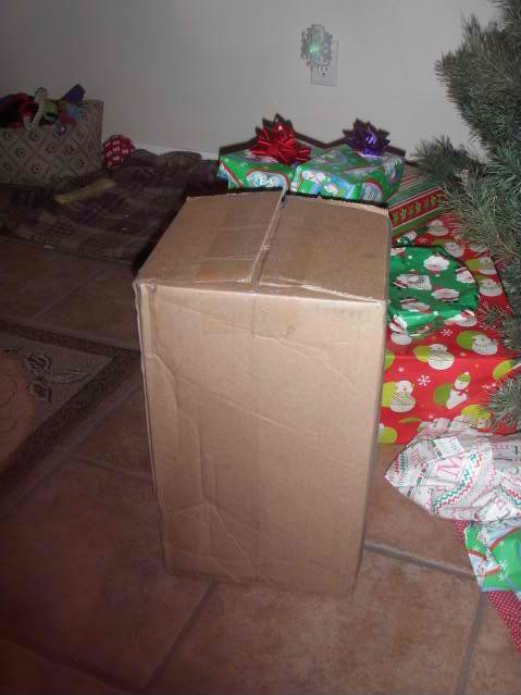 2011 Secret Santa REVEAL  - Page 2 PC240147