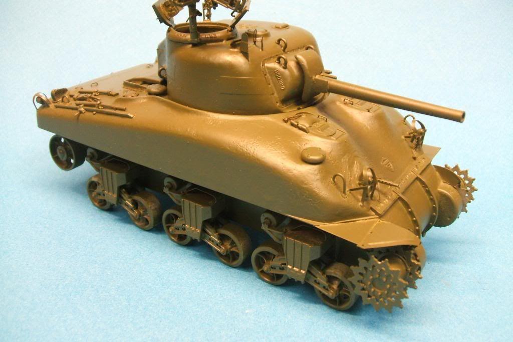 An early M4A1 003_zpsd5c891e1