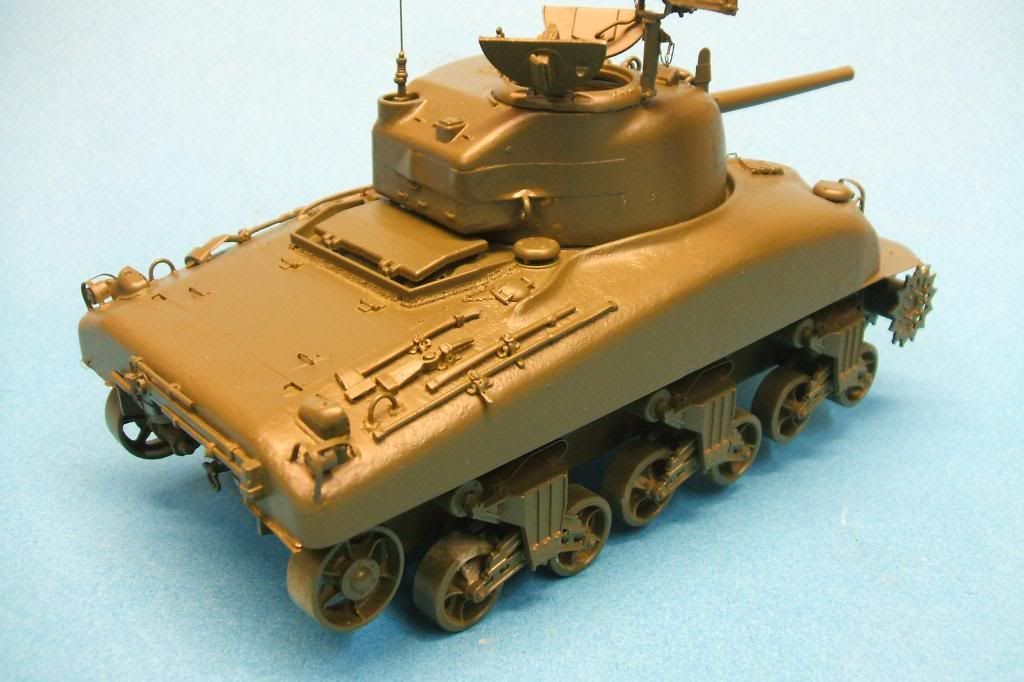 An early M4A1 004_zpsc933f911
