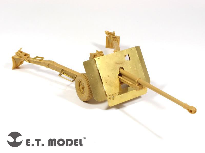 New Stuff from E.T. Models 1-2
