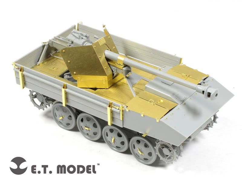 New stuff from E.T. Models. 1