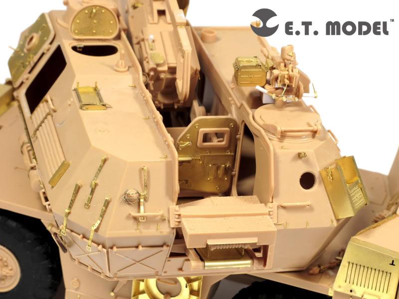 New Stuff from E.T. Models 12