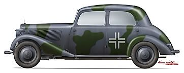 Mini Art anounces more stuff 170V-Luftwaffe