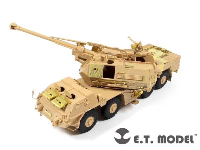 New Stuff from E.T. Models 1a-1