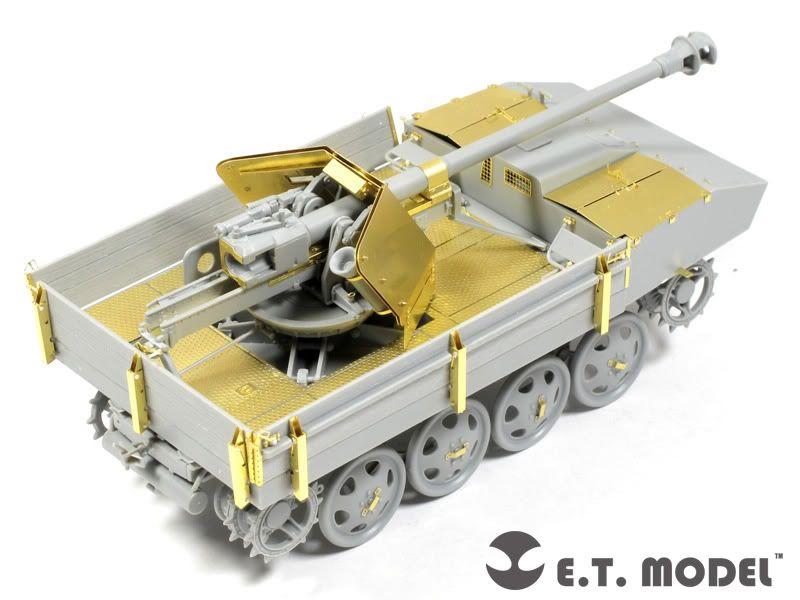 New stuff from E.T. Models. 2