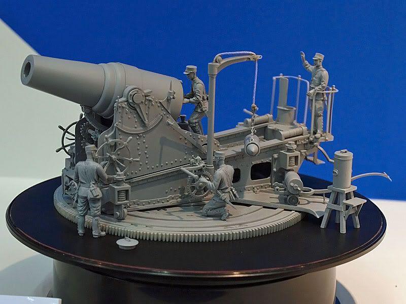 Pit Road Artillery releases. 280mmRussoJap35th