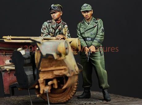 New figures from Alpine 35147a