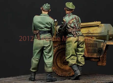 New figures from Alpine 35147d