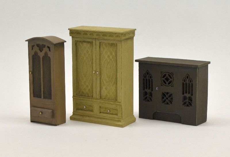 Reality In Scale December Releases. 35206_Cabinet_Set_1