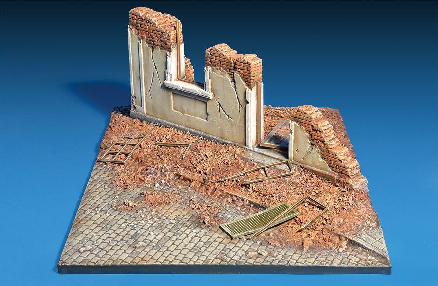 A new mini diorama base from Mini-Art 36039_1_s