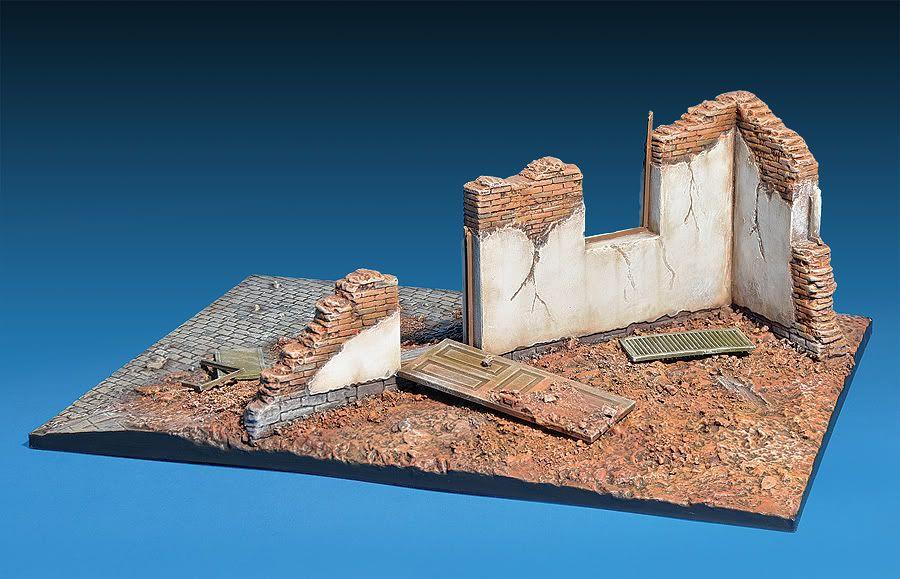 A new mini diorama base from Mini-Art 36039_2_s