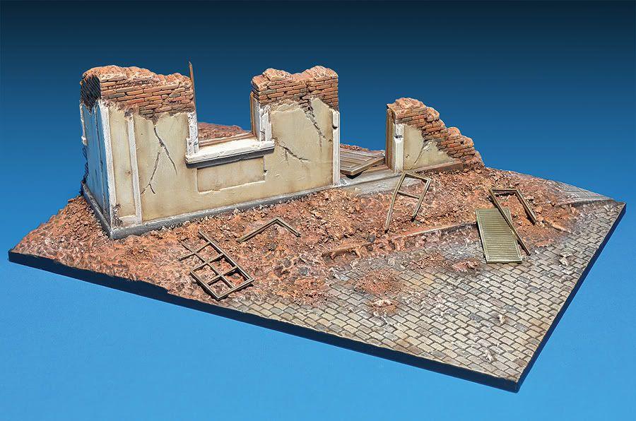 A new mini diorama base from Mini-Art 36039_3_s