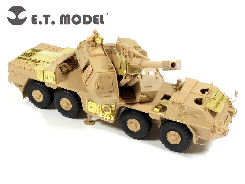 New Stuff from E.T. Models 4-1