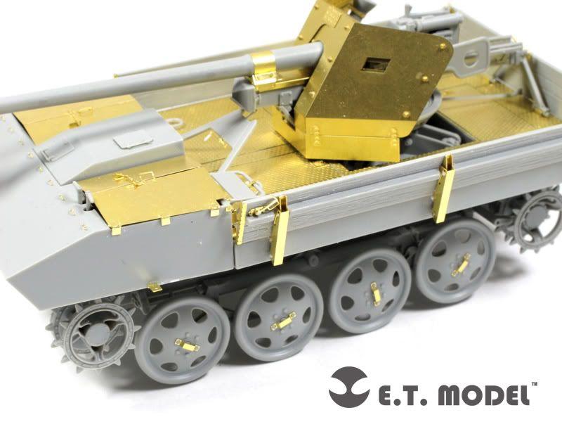 New stuff from E.T. Models. 4