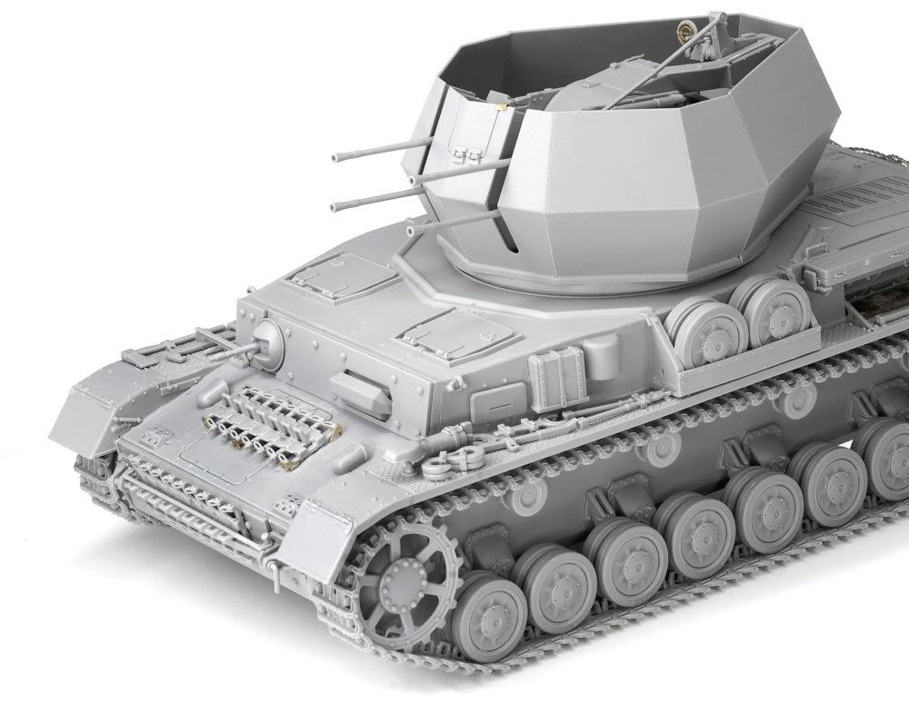 Built up photos of Dragons new Wirbelwind 6342_1