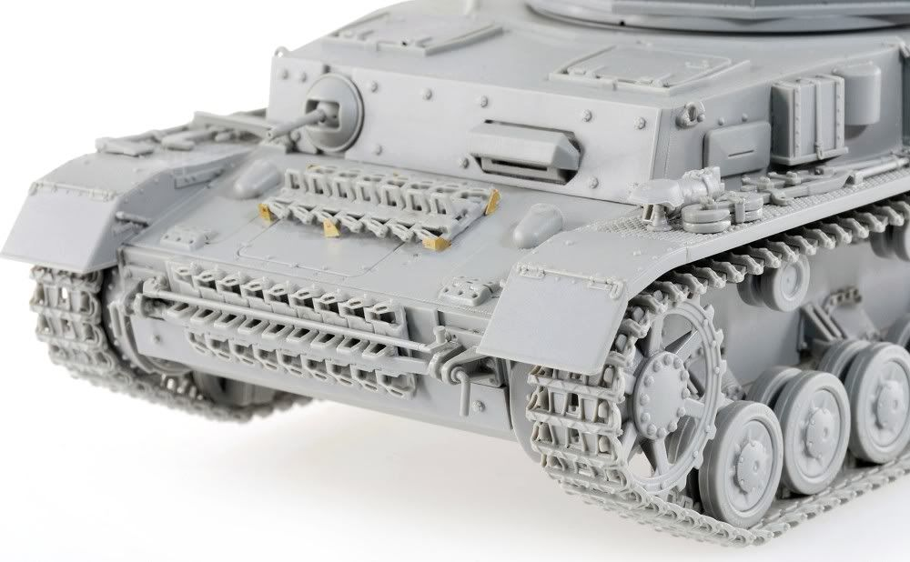 Built up photos of Dragons new Wirbelwind 6342_6