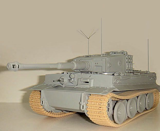 Thank goodness we get another Tiger I. 6660_1-1