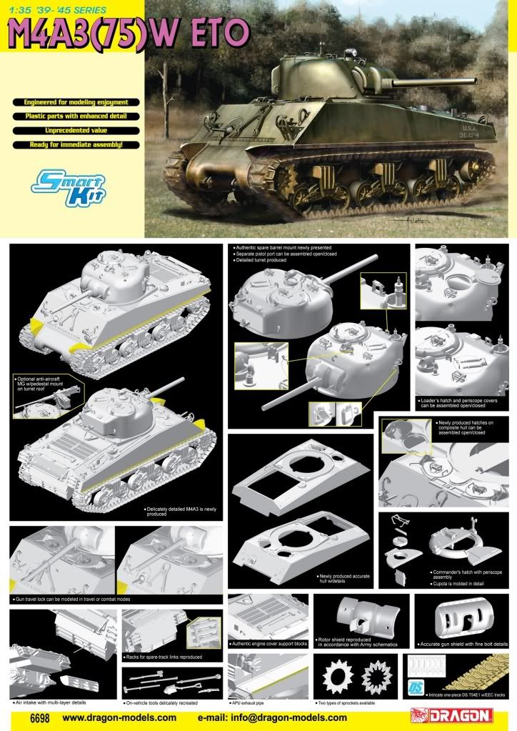The next 1/35th releases from Dragon 6698_poster