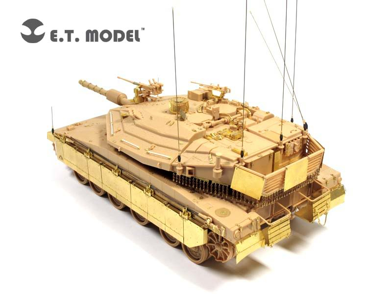 Recent releases from ET Models 7-2