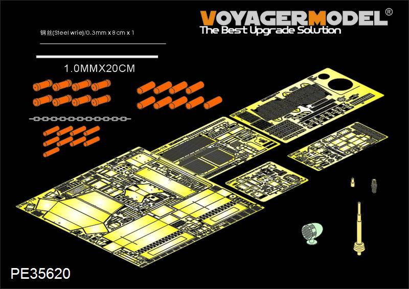 Voyagers January releases. AFVClubNorwegianNM116tankdestroyerbasic1_zps2eca39d9