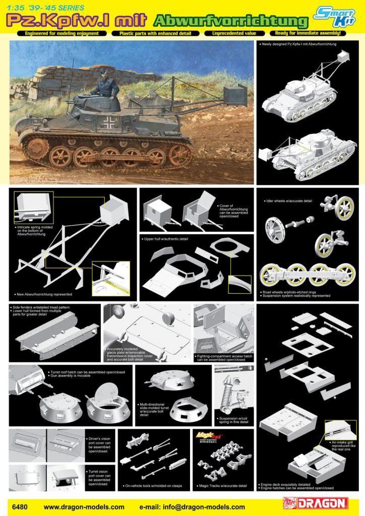 New tiny Panzer from Dragon A_DRA6480_03_zps5331b6e1
