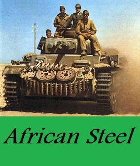 African Steel