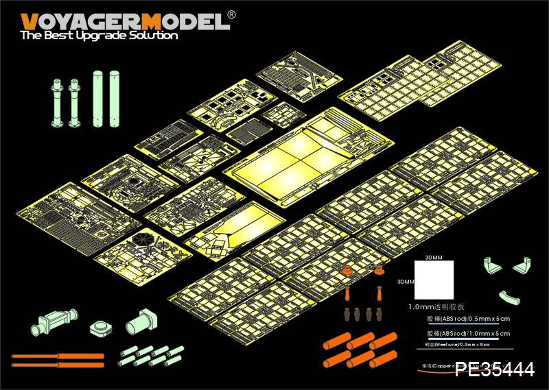 Voyagers May releases. CopyofVoyagerMayDragonM1A2TUSK21_zps92dd7ba7