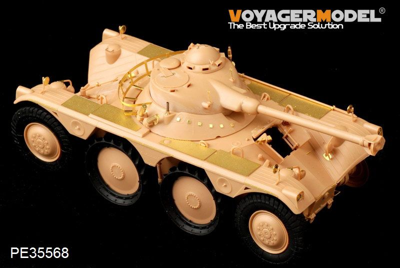 April releases from Voyager. HobbyBossFrenchEBR11basic5_zps5a6051d0