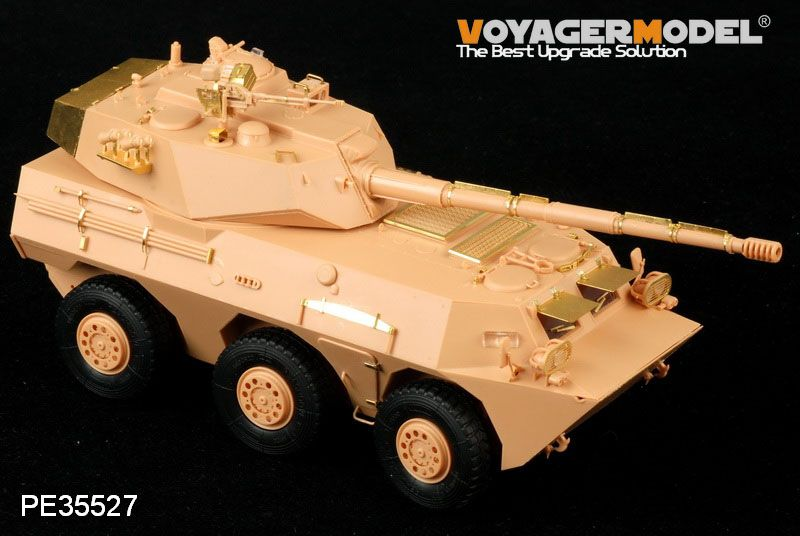 November releases from Voyager HobbyBossPLAPTL022