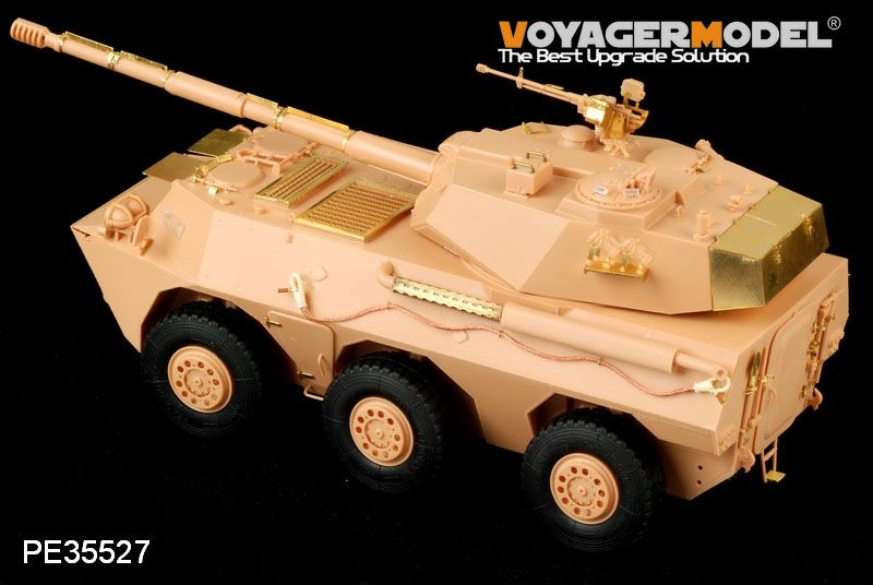 November releases from Voyager HobbyBossPLAPTL023