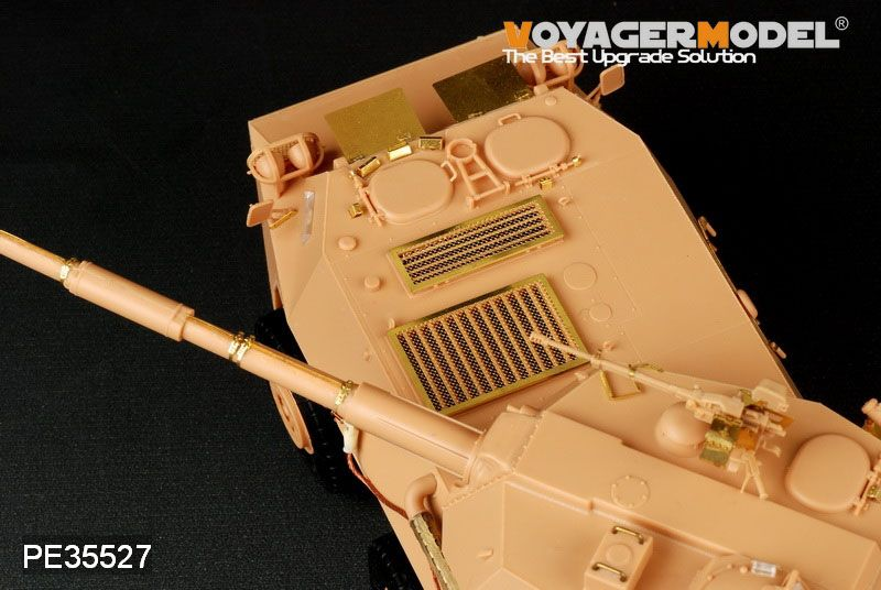 November releases from Voyager HobbyBossPLAPTL025