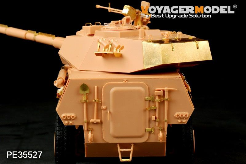 November releases from Voyager HobbyBossPLAPTL026
