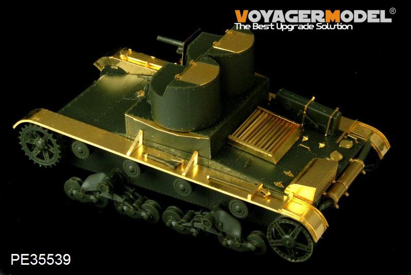 April releases from Voyager. HobbyBossT26Mod1931basic5_zps36f622c4