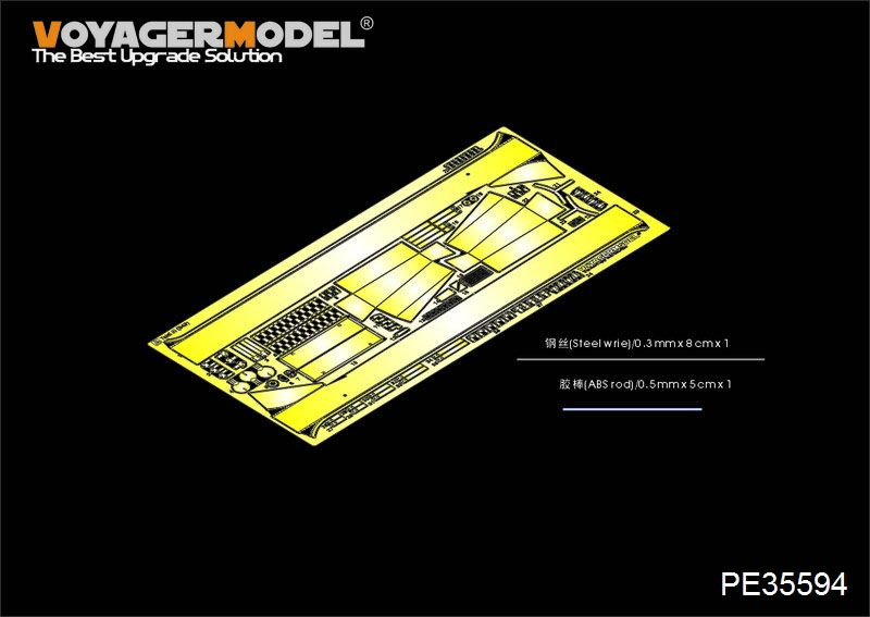 Voyagers Sept. releases. HobbyBossToldiIII1_zps8c704669