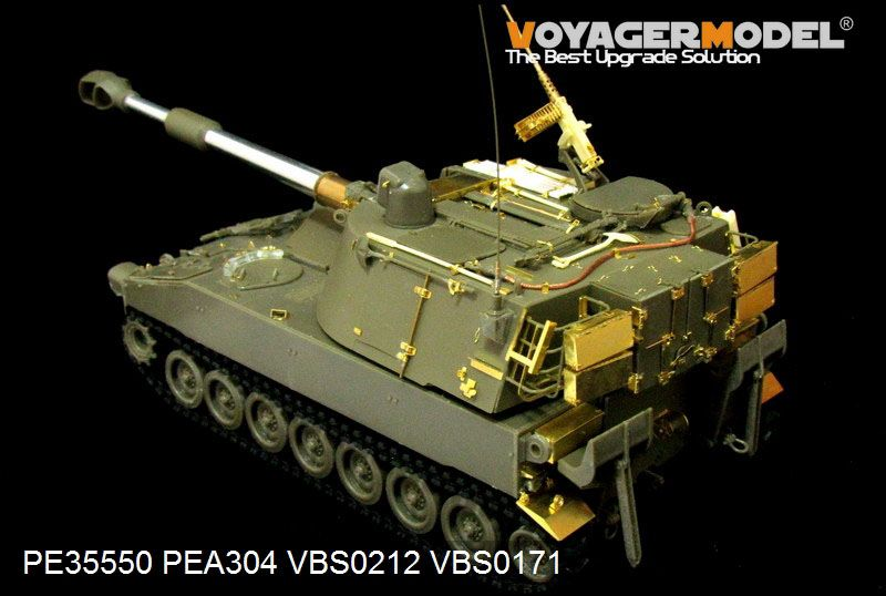 Voyagers February releases. M109A2AFVclub5_zps47994c29