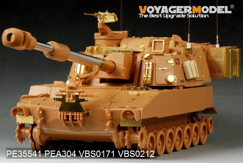 Voyagers February releases. M109A6TamiyaItaleria2_zps72d5acec