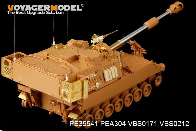 Voyagers February releases. M109A6TamiyaItaleria4_zps8a63bbd3