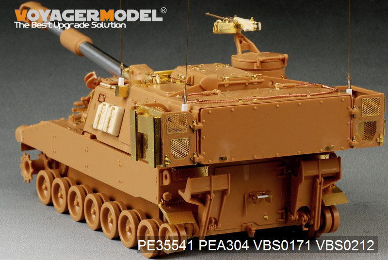 Voyagers February releases. M109A6TamiyaItaleria5_zps41bb6464