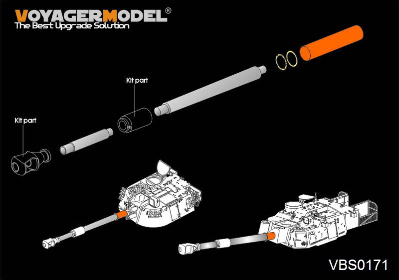 April releases from Voyager. M109gunbarrel1_zpsbee44272