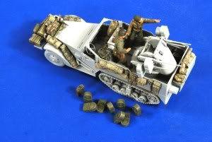 Verlinden announced relases M16stowageb