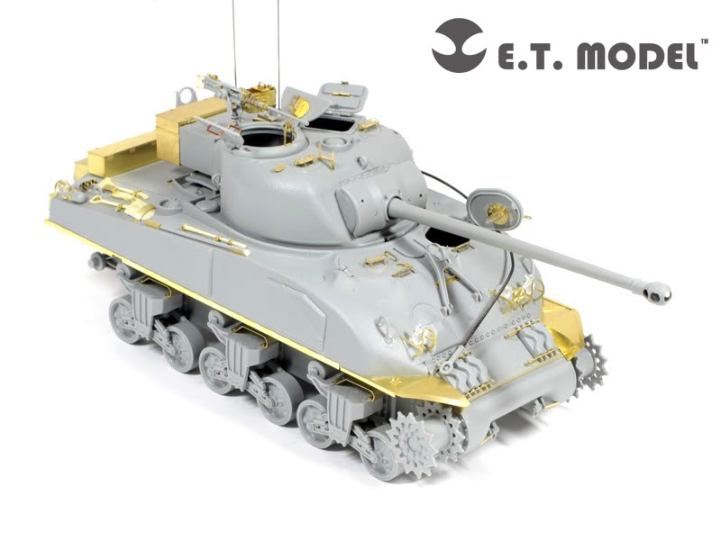 New Stuff from E.T. Models ShermH4