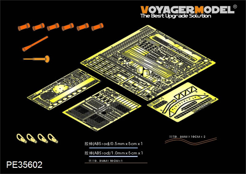 Voyagers Sept. releases. TrumpeterBMP1P1_zps445b4966