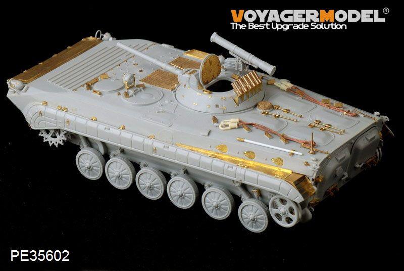 Voyagers Sept. releases. TrumpeterBMP1P4_zps6dadbb1b