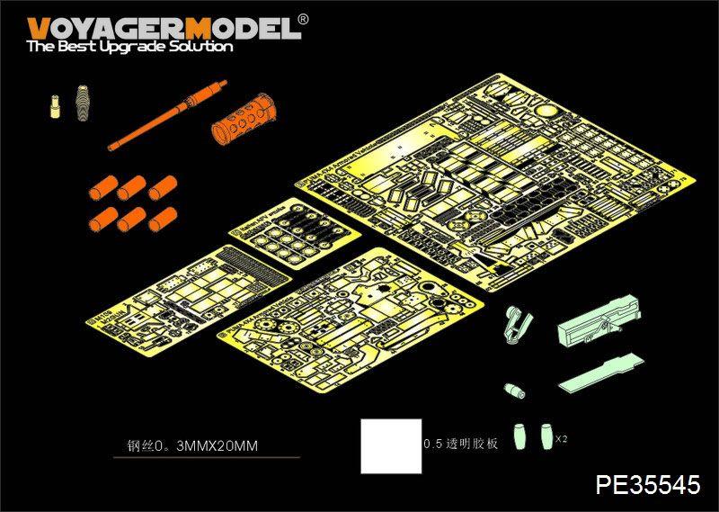 Voyagers June releases TrumpeterItalian4X4Puma1_zps5e573815