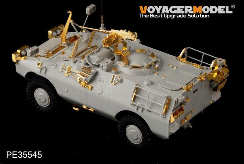 Voyagers June releases TrumpeterItalian4X4Puma5_zps6b9498db
