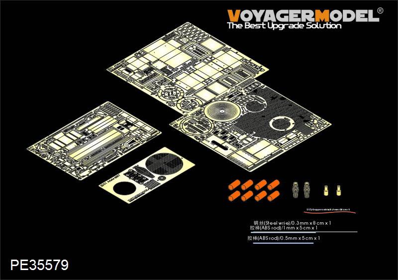 Voyagers June releases TrumpeterItalianC1Ariete1_zps4ad2cbf8