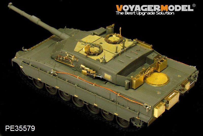 Voyagers June releases TrumpeterItalianC1Ariete5_zps92914bb7