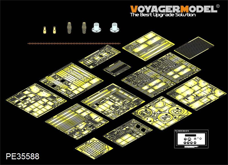 Voyager's July releases TrumpeterM1083armoredcabbasic1_zps65b1a2f1
